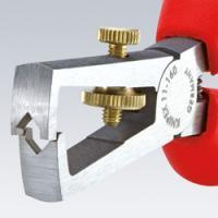 Клещи для удаления изоляции 160 мм Knipex_1
